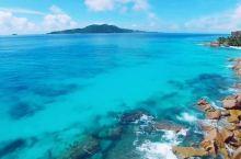 塞舌尔旅行 | 打卡美丽的拉迪格岛