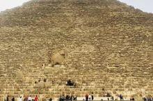 埃及,一生中必须要去的地方,世界闻名的金字塔