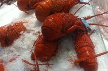 澳大利亚悉尼的鱼市,美食太多!