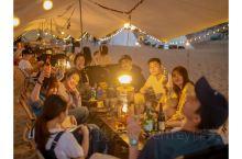 广东露营|珠海首发|九州岛大热荒野开营啦