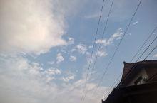 同一个地方 不一样的天气