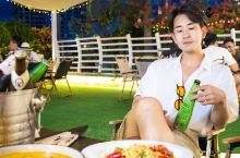 翠海天台餐厅 | 三亚市区超美的一家餐厅  在三亚市区找到了这家超美的天台餐厅 就在鸿洲时代海岸