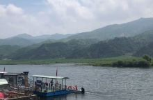一江之隔看朝鲜第七大城市