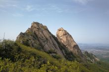 位于丹东凤城的凤凰山,非常的不错