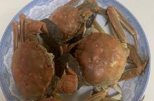 好吃的螃蟹和