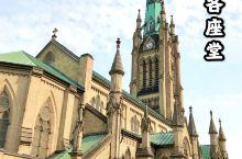 走进那古老宏伟华丽的教堂里体验主教日敬拜