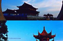 水•在淮滨等你!——淮河文化主题公园