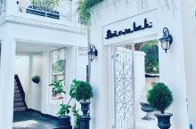 芭提雅|纯白ins摩洛哥风格小众民宿