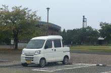 日本的汽车