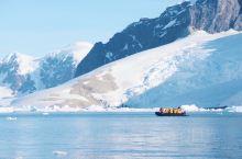 南极半岛巡航