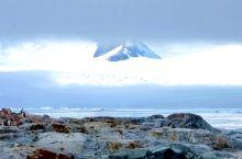 南极海峡,梦境一样的美