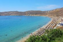 爱琴海海域