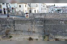 西班牙龙达古城