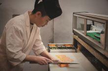 """【骞味探美食】什么是日料?按""""旬""""来品食材,是否是精髓?我也不知道。 好多朋友认为吃寿司就是吃米饭,"""
