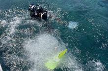 美娜多潜水