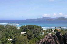 塞舌尔拉迪格岛