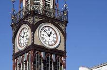 维多利亚钟楼