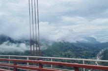 天然的空气净化器、贵州关岭坝陵河大桥、各种卡斯特地貌、等你来观赏