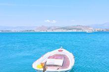 爱琴海之夏,美好到底能有多美