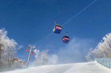 滑过最粉的雪,看最美的风景,见最想见的人
