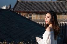 丽江旅行|古城的美丽,一步一种风情