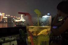 夜景好美啊 淄博·山东