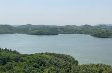 美丽的天目湖