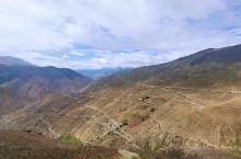 穿藏第5天   业拉山•怒江72拐•八宿