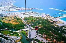Antalya登Doner Gazino