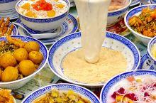武汉|鲜奶麻薯瀑布不封神真的很难收场啊‼