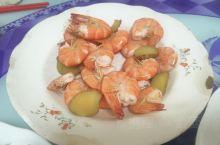 #上海怎么玩 煮的虾吃吃