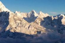一分钟带你看珠穆朗玛峰