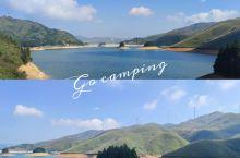 露营季分享之桂林天湖的黄昏,星空,日出