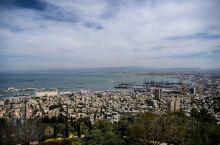 以色列海法港