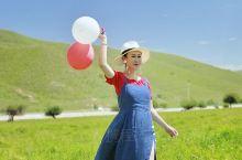 解锁新牧区:兴安盟乌兰毛都大草原  这片位于科尔沁右翼前旗北部,与阿尔山市接壤,总面积8000多平方
