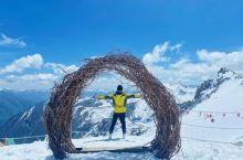 达古冰川 |属于中国的阿尔卑斯景观