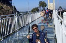 安远八百山玻璃桥