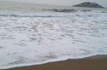 听听海浪的声音……