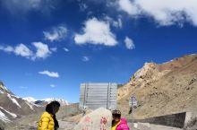 世界最高雪域公路国道219,抚远东极广场