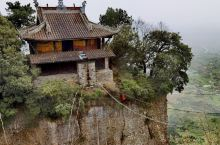 江油国家地质公园 因为药王谷今年是歇花期没有看到辛夷花转而到了窦圌山,还是不枉此行。景色不错,缆车不