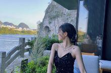 桂林漓江边上民宿|诗与远方漓江院子酒店