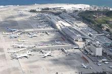 那霸国际机场