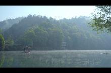 婺源漳村,这里有江西最美的早晨