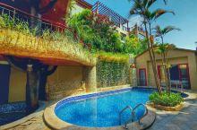 星闪罗马高端7房泳池温泉别墅