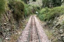 马丘比丘的小火车