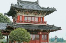 泰州 |千年古韵望海楼,找个地方过周末