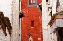日喀则|扎什伦布寺的红与白✨人间浮光掠影