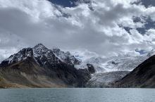 藏东之行-布加雪山