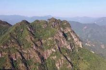 广西金秀莲花山,一次看遍黄山、庐山、张家界,自驾何必跑三地!