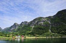 """看山看水—— 挪威国家观光路线""""呼喊山"""""""
